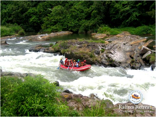 Read More About White Water Rafting At The Rafters Retreat